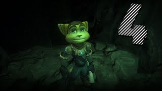 Ratchet and Clank Future: Quest for Booty - Episode 4