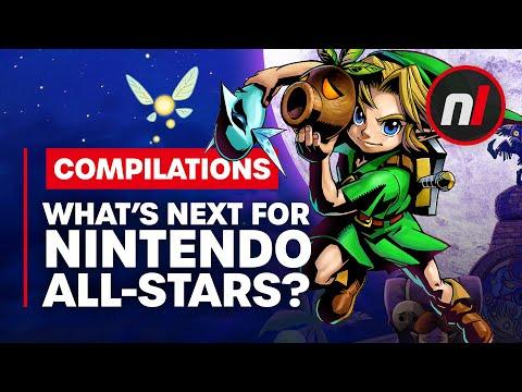 What Other Nintendo 'All-Stars' Compilations Could We Get on Switch?