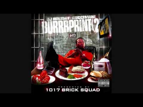 Download Gucci Mane - BurrrPrint (2) HD - 02 Intro (Live From Fulton County Jail)