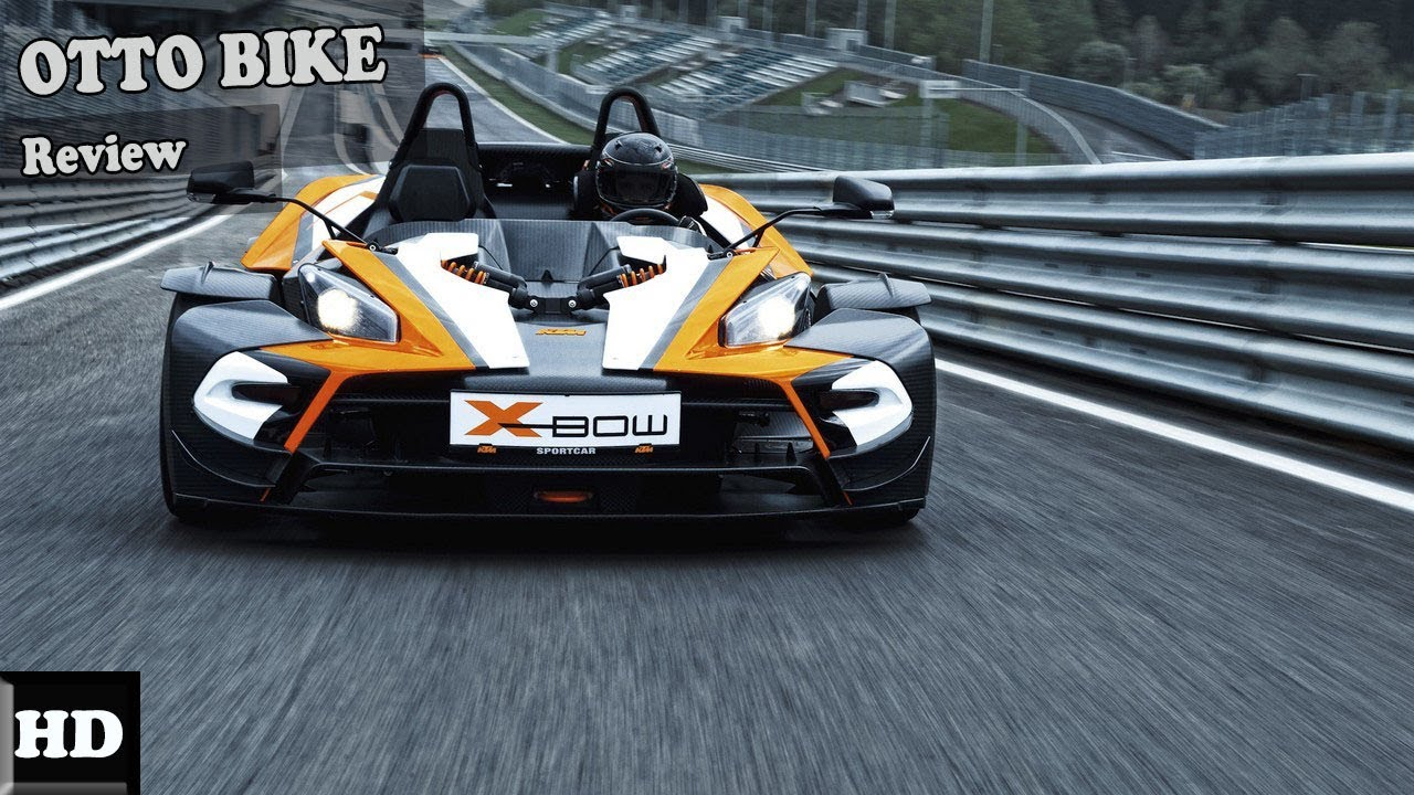 Must Watch 2018 Ktm X Bow R Price Spec Youtube