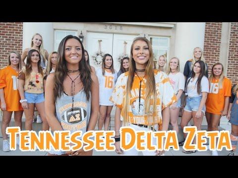 Trending Houses : Delta Zeta - University of Tennessee