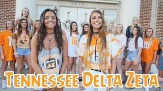 Trending Houses Delta Zeta University of Tennessee