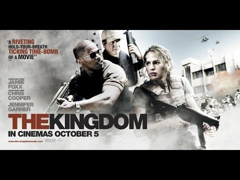The Kingdom (2007)   Intense Firefight Scene   Riyadh   1080p