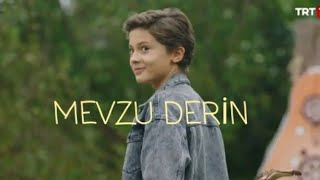 TOZKOPARAN İSKENDER/MEVZU DERİN KLİP