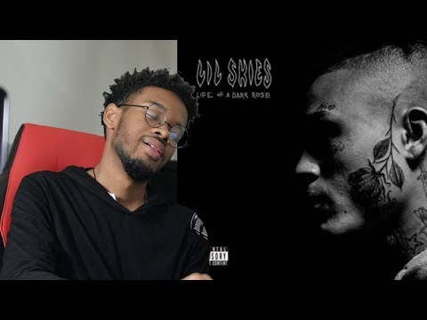 Lil Skies  LIFE OF A DARK ROSE First REACTIONREVIEW