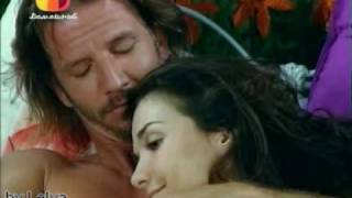 Repeat youtube video Juntos y para siempre Facundo Arana y Natalia Oreiro.mpg