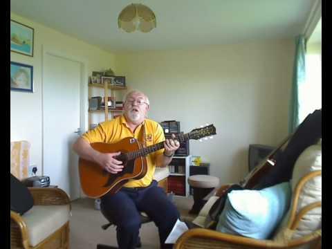 Guitar: The Bonnets o' Bonnie Dundee (Including lyrics and chords)