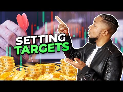 The ULTIMATE GUIDE to Setting Forex Targets   Learn How To Set Proper TP and SL. FX212