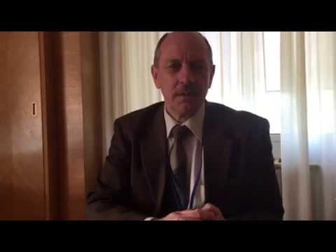Rudi Muller On ESB Nepal Earthquake Response