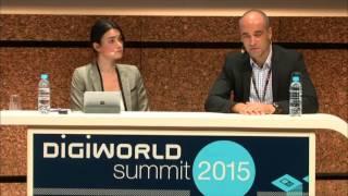 DWS15 - Volker ZIEGLER, Nokia Networks - Digital infrastructure