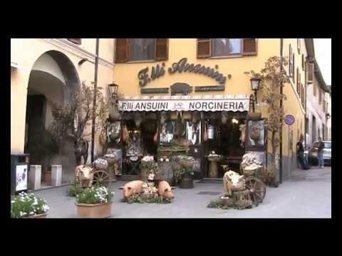 Umbria: una gita a Norcia