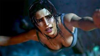 ГЕОТЕРМАЛЬНАЯ ДОЛИНА Rise of the Tomb Raider В ЯБЛОЧКО Испытание