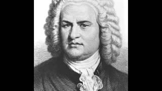 Bach Toccata e Fuga in Re Minore,BWV 565, bellis