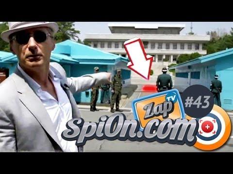 Le Zap TV de Spi0n #43de YouTube · Durée:  8 minutes 1 secondes