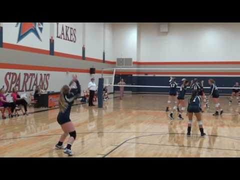 College Park vs Seven Lakes 2016