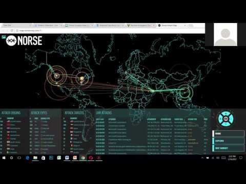 Steiger Olson Report Cyber Wars WW3