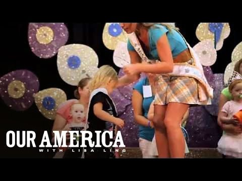 Extreme Parenting: Pageant Moms & Football Dads | Our America with Lisa Ling | Oprah Winfrey Network