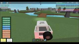 Roblox GhostBusters Tycoon pt4