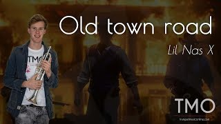 Lil Nas X - Old town road (TMO Cover)