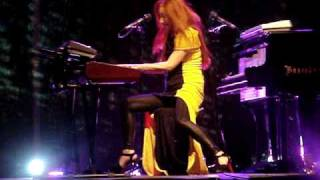 Tori Amos - Not Dying Today - Red Bank, NJ 8.14.09