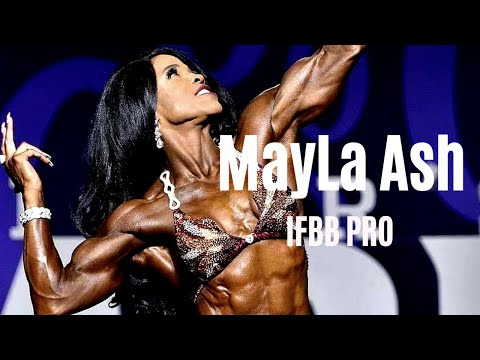 Bodybuilding is a