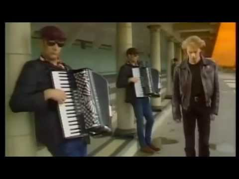 This is The Day - THe thE (1984 original video)