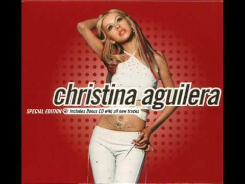 Christina Aguilera - What A Girl Wants (Eddie Arroyo Dance Radio Edit)