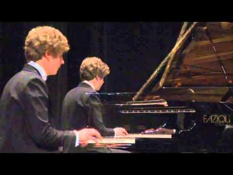 Domenico Scarlatti - 4 Sonate - Pavel Kolesnikov