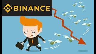 Binance - Cosas Que Te Haran Perder Bitcoin al Tradear.