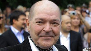 Ушел из жизни актер Алексей Жарков