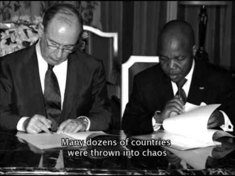 L'Encerclement (2008) - Bretton Woods