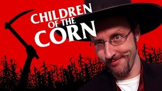 Nostalgia Critic: Children of the Corn