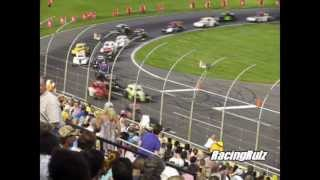 Charlotte Motor Speedway - Summer Shootout - Young Lions Rd 7 (07.16.13)