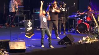 Convenção ADHONEP 2014 - Juliano Son - Nunca Me Deixou