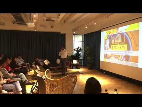 CEO Chat Session #4 : Praveen Rajan Of Digi X