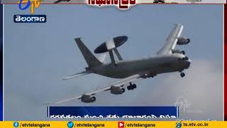 India to Buy 2 AWACS Aircraft from Israel | Know AWACS Specifications
