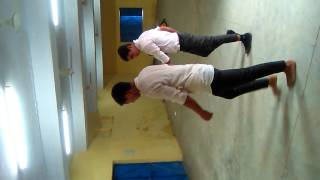 Gani song dance