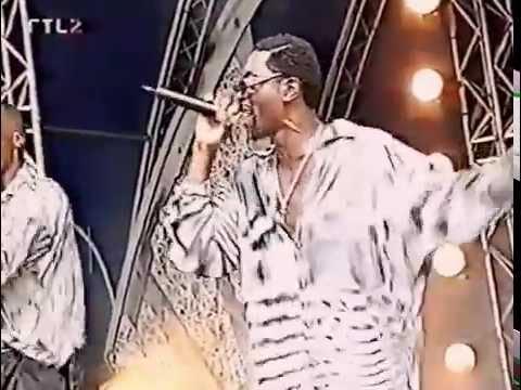 Poetry 'n Motion - Georgy Porgy (live '98)
