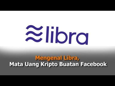 Mengenal Libra, Mata Uang Kripto Buatan Facebook