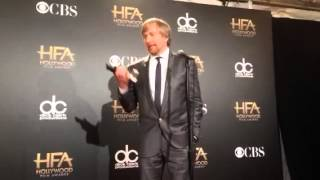Morten Tyldum Wins Hollywood Film Award For Directing 'The Imitation Game'