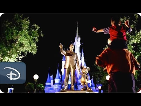 Walt Disney World Resort Benefits - Extra Magic Hours | Disney Parks