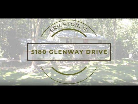 New Listing: 5180 Glenway Drive