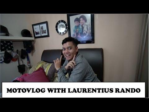 CARA DAPETIN CEWE WITH LAURENTIUS RANDO #motovlog Indonesia