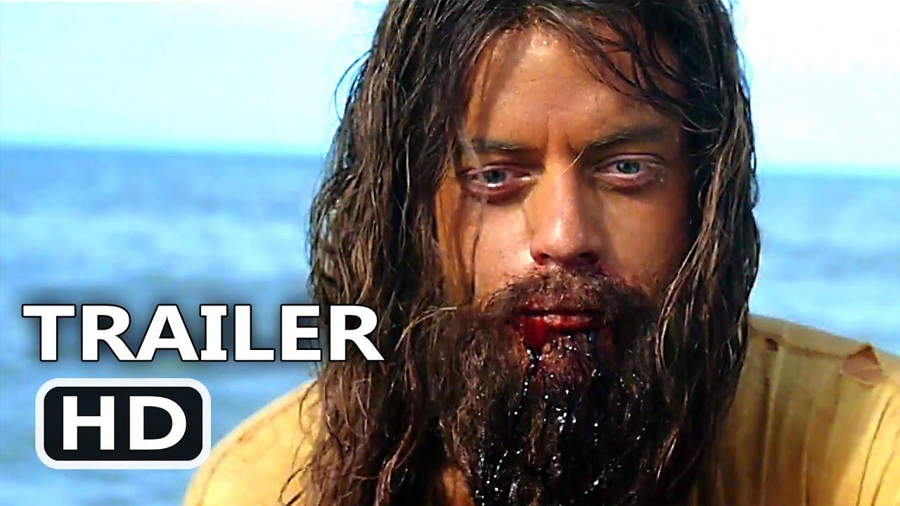 BUSTER'S MAL HEART Official Trailer (2017) Rami Malek Mystery Movie HD