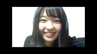 20170103 谷 優里(AKB48 チーム8)2017年01月03日19時59分 【SHOWROOM】