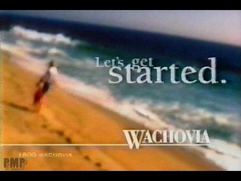 Wachovia (1999)