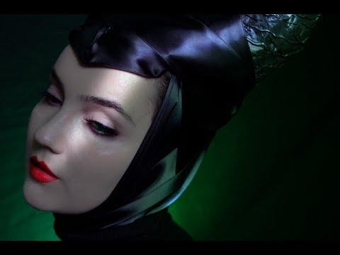 Real Life Disney Maleficent Youtube