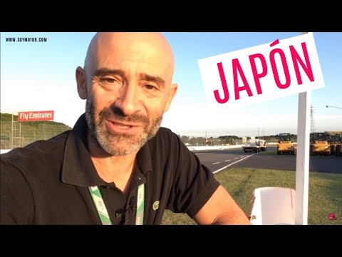 Sobre Japón y las negociaciones de Alonso - El Garaje de Lobato