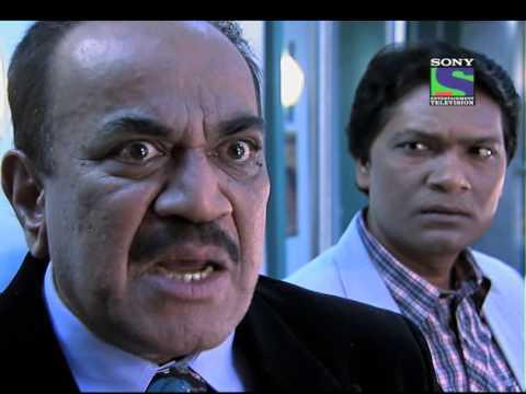 CID - Episode 610 - Khoon Ka Raaz Jahaz Mein