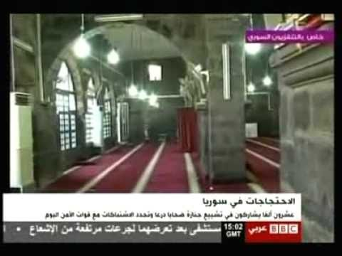 Mosaic News - 03/24/11: Air Strikes Target Tripoli